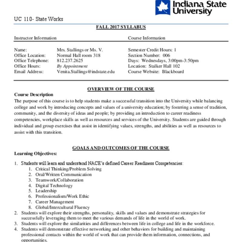 Syllabus for UNIV 110-State Works Venita(4).pdf